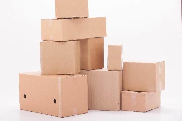 日・祝休みでプライベートも満喫★工場見学も可能★梱包資材の出荷作業業務風景