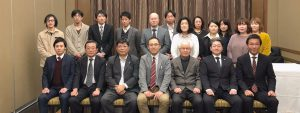 北海道ハピネス株式会社 集合写真