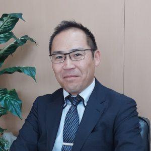 北海道ハピネス株式会社 代表取締役 藤川 暁