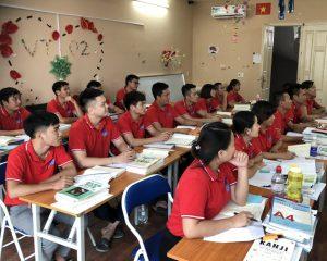 日本語学校授業2