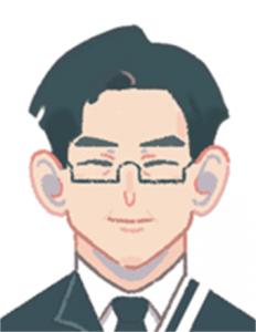 帯広事業所 管理担当 上野 孝司