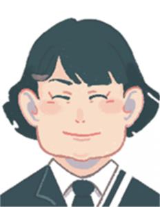 本社 管理課 係長 細川 志穂