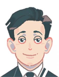 札幌事業所 管理担当 福田 一生