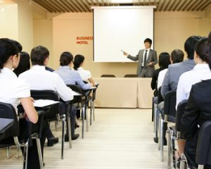 北海道ハピネスの採用支援事業